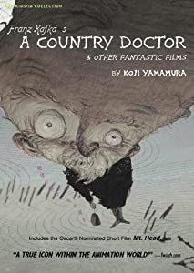 Franz Kafka's A Country Doctor and Other Fantastic Films