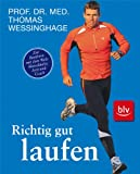img - for Richtig gut laufen book / textbook / text book