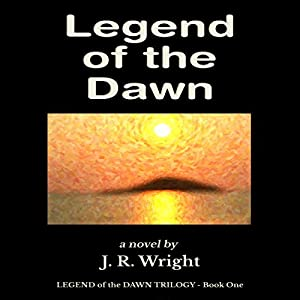 Legend of the Dawn Audiobook