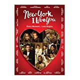 New York I Love You [DVD] [2009] [Region 1] [US Import] [NTSC]by Shia LaBeouf