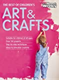 Best of Children's Art and Craft (Australian Womens Weekly)