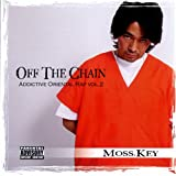 MOSS.KEY / OFF THE CHAIN