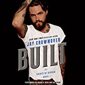 Built: Saints of Denver | Jay Crownover