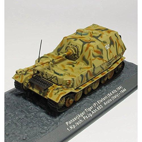 deagostini-1-72-panzerjager-tiger-p-elefant-sdkfz-184-1kp-sch-pzjgsbt653-anzio-italy-1944