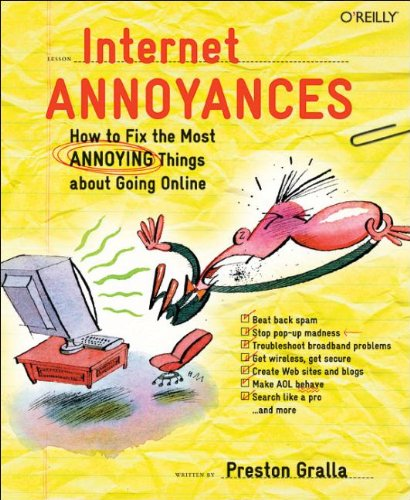 Internet Annoyances: How To Fix The Most Annoying Things About Going Online front-1060661