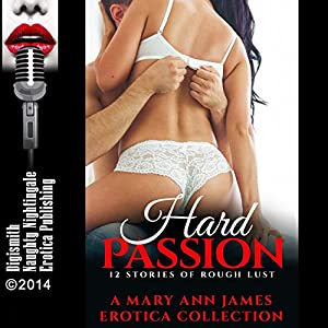 Hard Passion Audiobook
