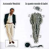 echange, troc Antonello Venditti - Inquesto Mondo Di Ladri