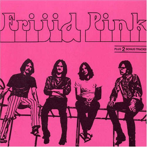 Frijid Pink - Sixty Sensational Disk 3 - Zortam Music