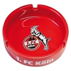 1. FC Köln Aschenbecher