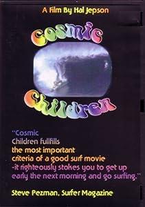 The Cosmic Children Surf DVD Surfing