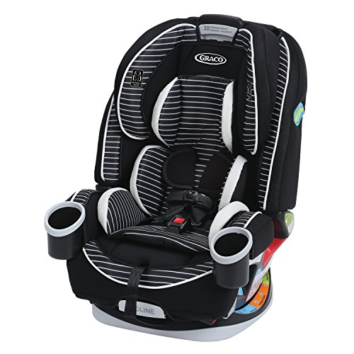 Cheapest Prices! Graco 4ever All-in-One Car Seat, Studio
