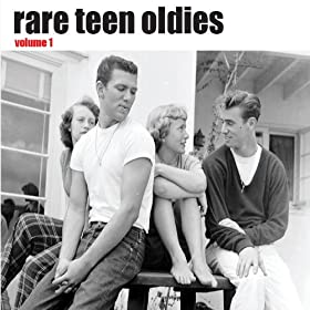 Rare Teen Oldies Vol. 1