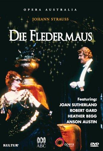 Strauss: Die Fledermaus / Australian Opera