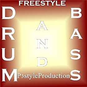 Drum And Bass On Mp3styleproductions