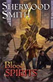 Blood Spirits (Daw Books Collector's)