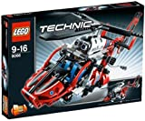 LEGO Technic 8068: Rescue Helicopter