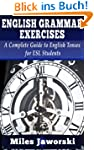 English Grammar Exercises: A Complete...