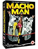 WWE: Macho Man - The Randy Savage Story [DVD]