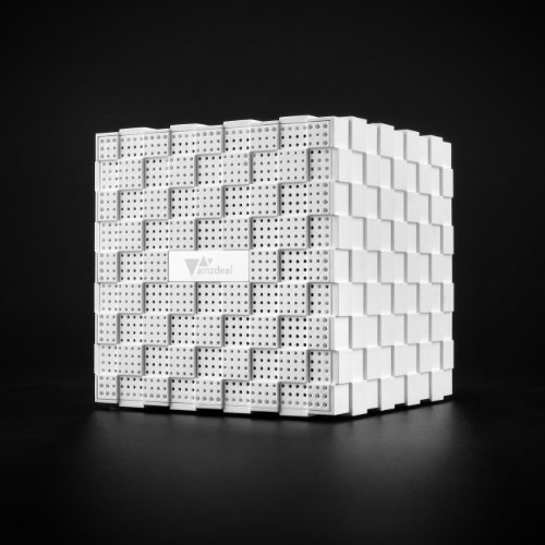 amzdeal® Bluetooth Lautsprecher Tragbarer Wireless Bluetooth Boxen mit NFC, 16 Stunden Wiedergabezeit, Bluetooth 4.0 Mini Speaker