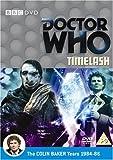 echange, troc Doctor Who - Timelash [Import anglais]