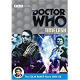 Doctor Who - Timelash [DVD]by Colin Baker