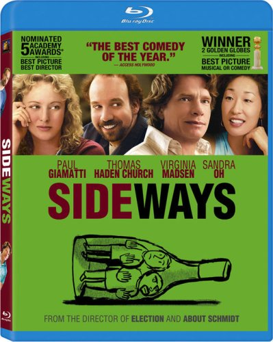 Sideways / На обочине (2004)