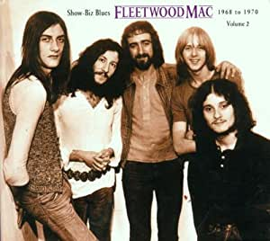 Showbiz Blues 1968 - 1970