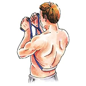 OPTP Mulligan Self Snag Strap - Cervical #633