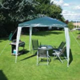 Gazebo Party Tent with Tie Rope