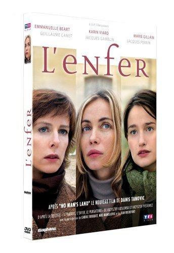 L' Enfer / Danis Tanovic, Réal. | Tanovic, Danis. Monteur