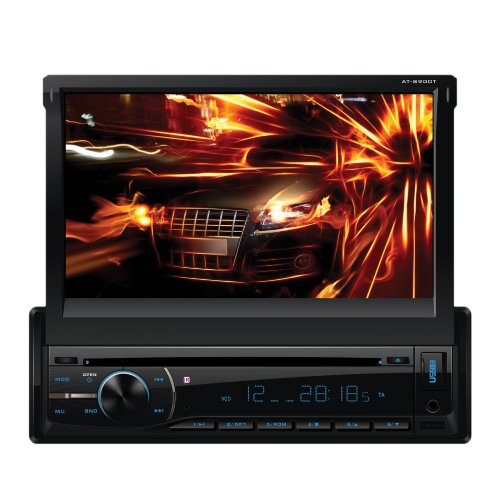 Best In-Dash Car DVD Video Players 20Top Video Units For Car
