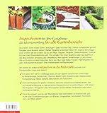 Image de 707 Ideen für den Garten: Stile - Gestaltungen - Accessoires