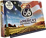 Route 66 / America's National Parks