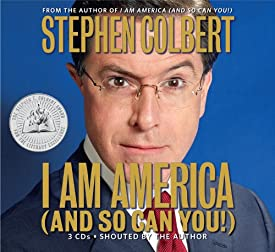 Cover of &quot;I Am America (And So Can You!)&amp;...