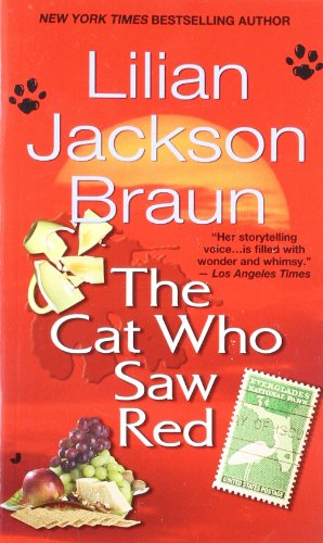 the-cat-who-saw-red