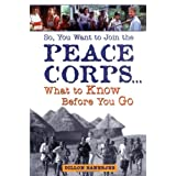 So, You Want to Join the Peace Corps: What to Know Before You Go ~ Dillon Banerjee