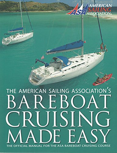 Bareboat Cruising Made Easy PDF