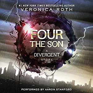Four: The Son Hörbuch