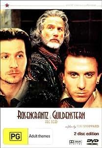 Rosencrantz & Guildenstern Are Dead ( 1990 ) ( Rosencrantz and Guildenstern Are Dead )