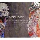 Schubert - Der Tod und das Madchen (Jerusalem Quartet)