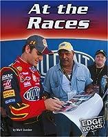 At the Races (Edge Books)