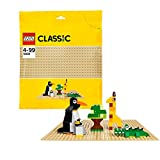 Acquista LEGO 10699 - Classic Base Sabbia