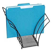Rolodex Mesh Butterfly File Sorter Holder (1742326)