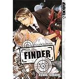 """Finder 04, In Gewahrsamvon """"Ayano Yamane"""""""