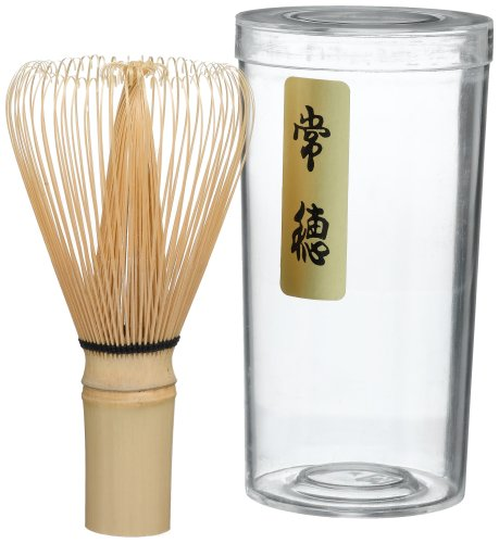 Review Of DoMatcha Traditional Japanese Bamboo Green Tea Whisk