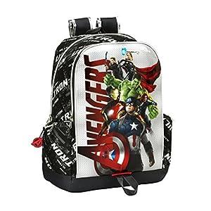 Marvel Avengers Childrens Boys Official Age Of Ultron Backpack/Rucksack