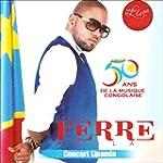 50 ans de la musique congolaise : Con...