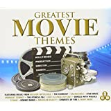 The Greatest Movie Themesby Various Artists