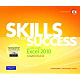 Skills for Success with Microsoft Excel 2010, Comprehensive