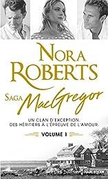 Saga MacGregor